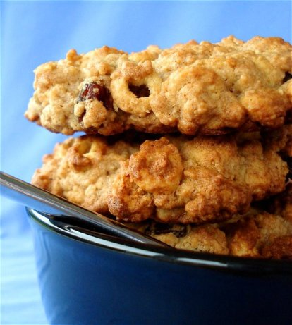 Cheerios Jumbo Breakfast Cookies Recipe - Food.com