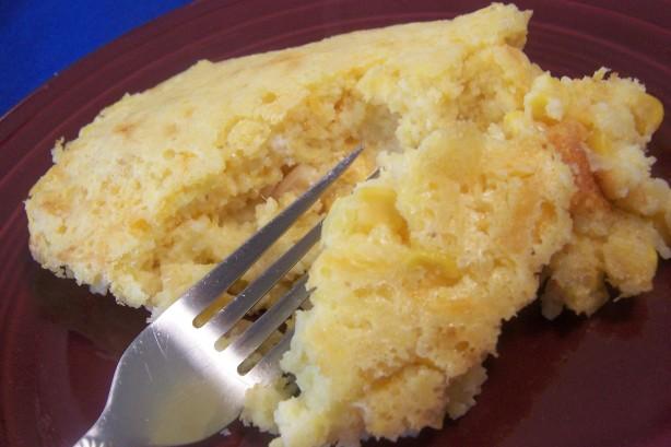 Easy Cheesy Corn Bake Casserole Recipe - Cheese.Food.com