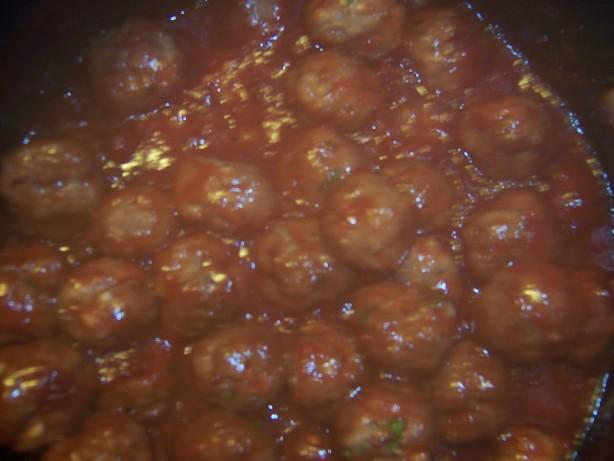 Mini-Meatballs In Cranberry Sauce Recipe - Food.com