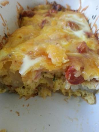 Casserole Recipes For Dinner Sausage
