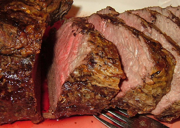 Beef Tenderloin Recipe With Red Wine And Shallot Sauce - Food.com
