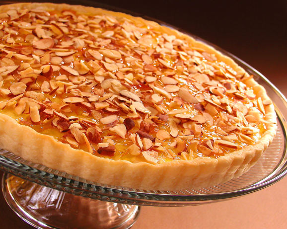Cream Cheese Crostata With Orange Marmalade Recipe - Food.com