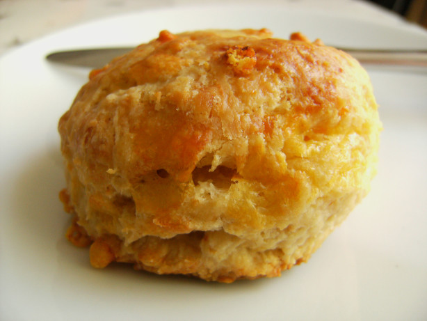 Cheddar Cheese Scones Recipe - Food.com