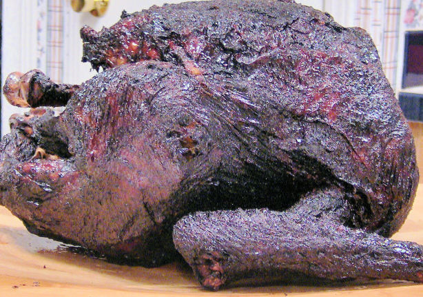 ... turkey gravy southern cornbread fried turkey with southern rub recipe
