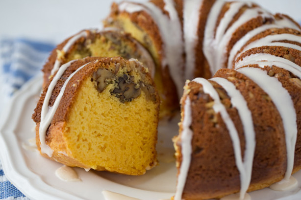 Bacardi Rum Cake Recipe - Food.com