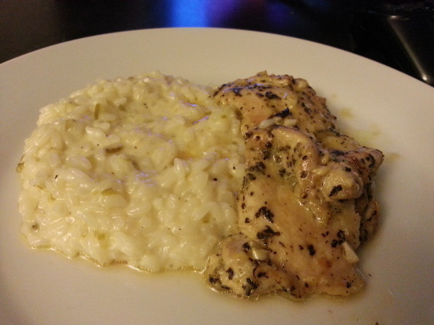 Basic Risotto Pressure Cooker) Recipe - Food.com