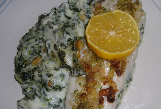 how to bake fish with skin