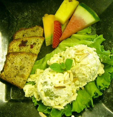Chickadee Cottage Old Fashioned Chicken Salad Recipe