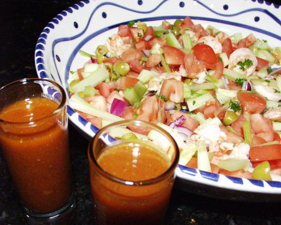 Bloody Mary Salad Recipe - Food.com