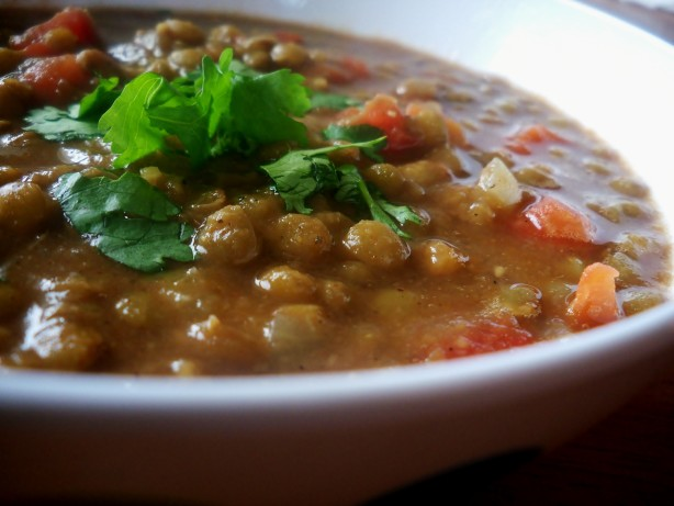 Crock Pot Curried Lentil Soup Recipe - Food.com