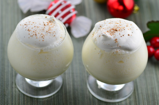 Martha Stewarts Eggnog Recipe - Food.com