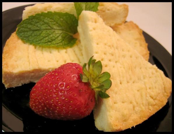 Scottish Shortbread Recipe - Food.com