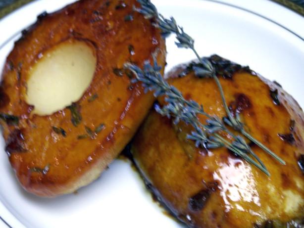 Honey Roasted Pears Recipe - Food.com
