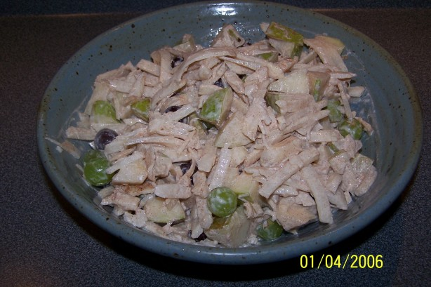 Mexican Jicama Fruit Salad Recipe - Food.com