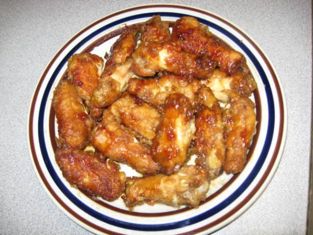 Japanese Chicken Wings Teriyaki ) Recipe - Food.com