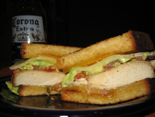 Chicken Breast Sandwich Recipes Food Network