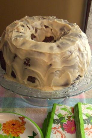 Chocolate Orange Cream Cheese Pound Cake Recipe - Food.com