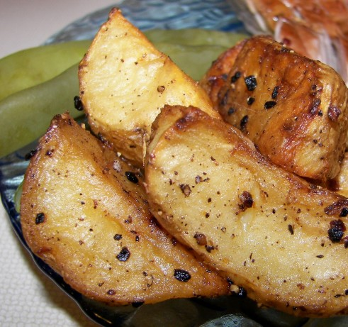 Garlic roasted potatoes barefoot contessa ina garten Barefoot contessa recipes