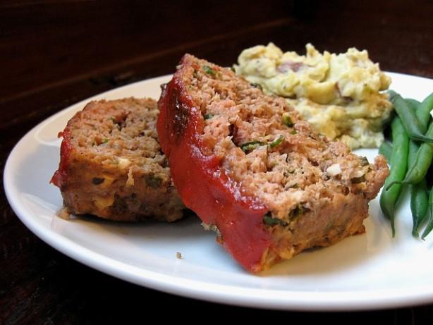 Chipotle Turkey ) Meatloaf Recipe - Food.com