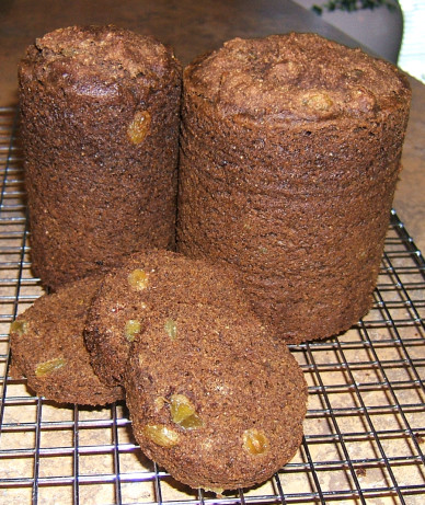 Boston Brown Bread Recipe - Food.com