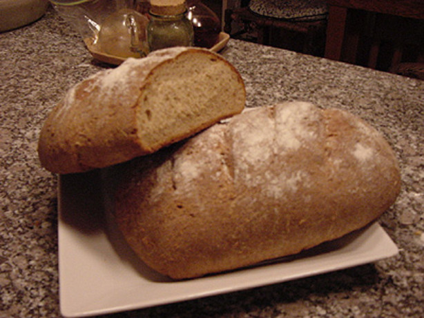 100% Honey Whole Wheat Cracked Wheat Bread Recipe - Food.com