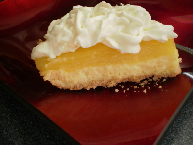 Marie Callenders Lemon Cream Cheese Pie By Todd Wilbur Recipe - Food ...