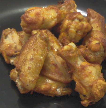 Easy Japanese Chicken Wings Recipe - Food.com