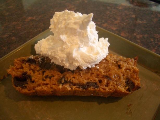 Ginger Marmalade Cake Recipe Food Com