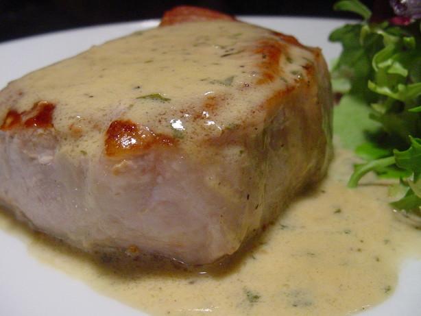 Herbed Pork Chops Recipe - Food.com