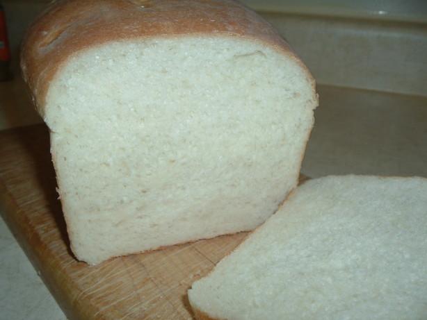 Squishy White Bread Recipe : soft As Wonder White Bread Recipe - Food.com