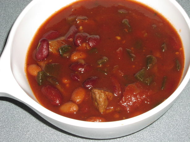 Crock Pot Poblano Chili Recipe - Food.com