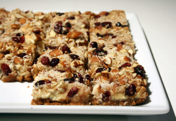 Hello Dolly Cookie Bars Recipe - Food.com
