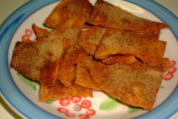 Taco Bell Crispitos Copycat Recipe Food Com