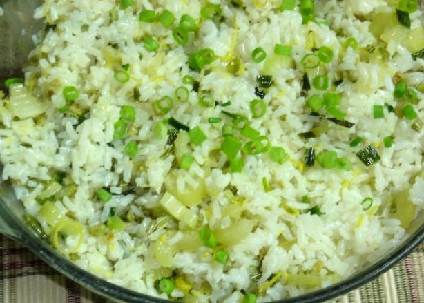 picSxLNBE jpgLemon Rice Pilaf