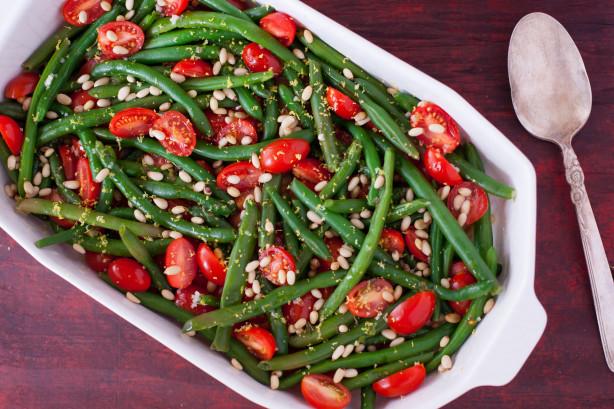 Green Bean Salad Recipe - Food.com