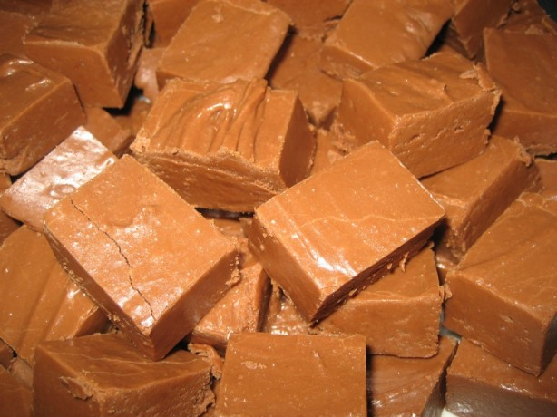 Microwave Fudge is an easy recipe that comes together in a snap. A few ingredients and a microwave are all that's required to make this rich, creamy fudge.4/5().