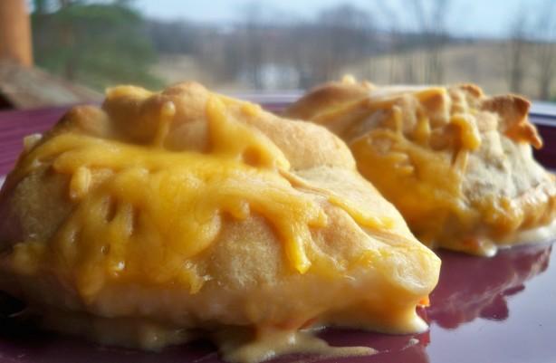 Beef Nacho Crescent Bake Recipe - Food.com
