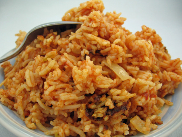 basic mexican rice recipe good ol basic mexican easy mexican tomato ...