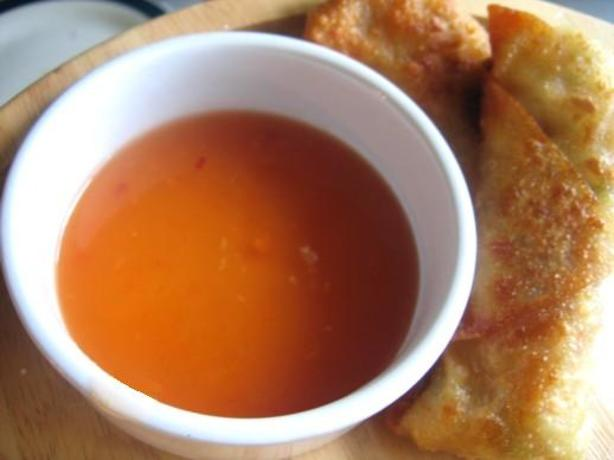 Sweet And Sour Sauce Recipe - Chinese.Food.com