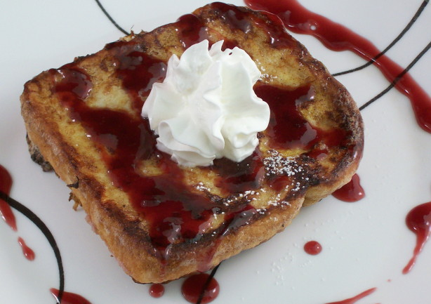 Strawberry Cheesecake French Toast Recipe - Food.com