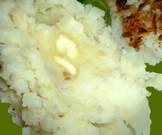 Mashed Potatoes With Celery Root Recipe - Food.com