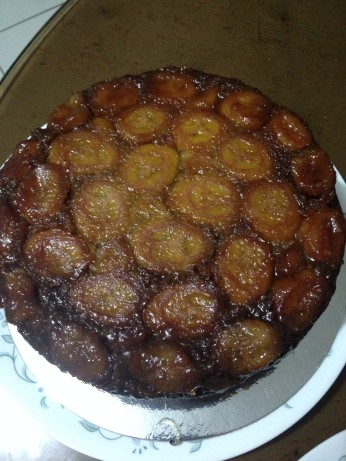 Banana Cajeta Upside Down Cake Recipes — Dishmaps