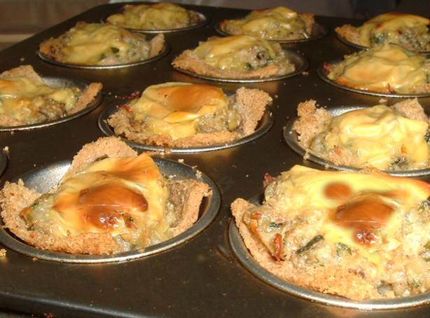 Mushroom Appetizers Recipe - Food.com