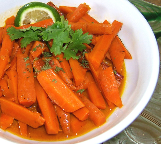 Farm Carrots With Cumin, Caraway And Lime Recipe - Food.com