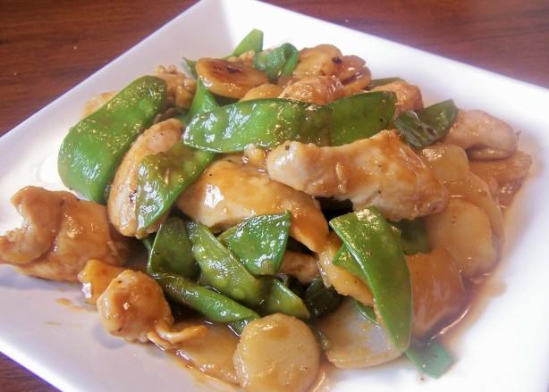 Quick Hoisin Chicken Stir-Fry Recipe - Food.com