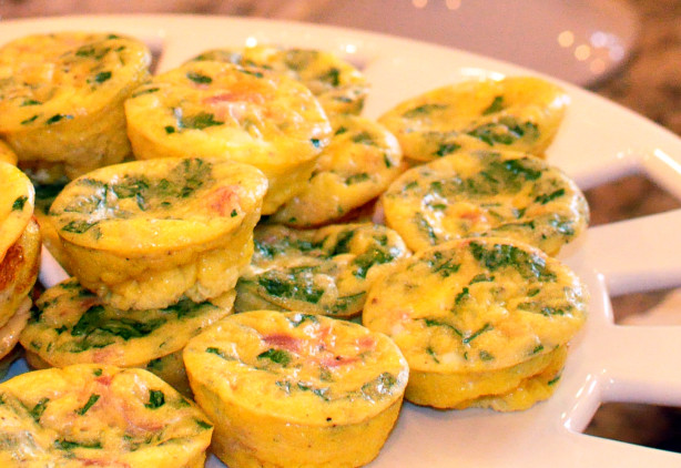 Mini Frittatas - Giada De Laurentiis Recipe - Food.com