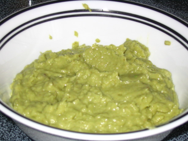Avocado Hummus Recipe - Food.com