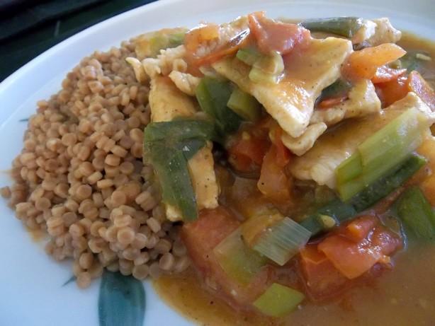 Garam Masala Chicken Recipe - Food.com
