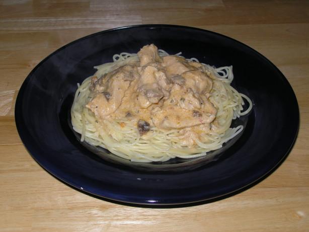 Crock Pot Angel Chicken Recipe Food Com