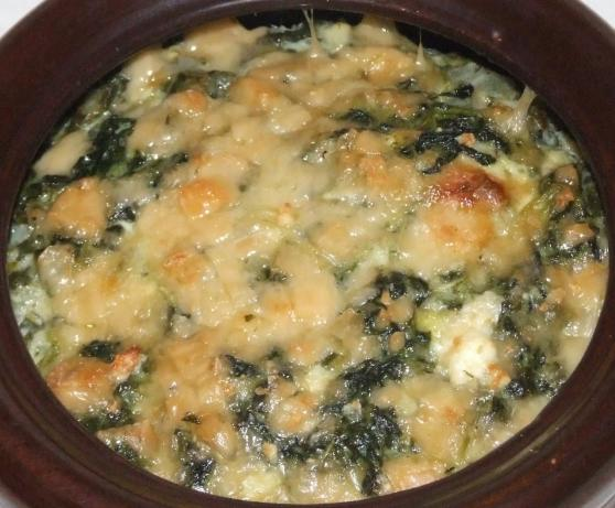 Spinach Feta Bake Recipe - Food.com
